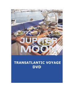 Jupiter Moon Transatlantic Trip DVD