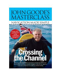 Navigation Made Simple: Crossing the Channel DVD