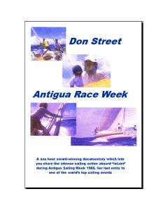 Don Street Antigua Race Week Dvd