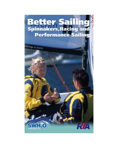 Better Sailing DVD