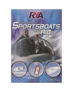 RYA Handling for Sportsboats & Ribs DVD