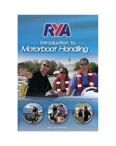 RYA Introduction to Motor Boat Handling