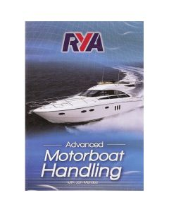 RYA Advanced Motor Boat Handling