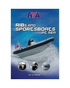 RYA Ribs and Sportsboats At Sea