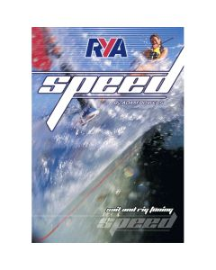 RYA Speed DVD