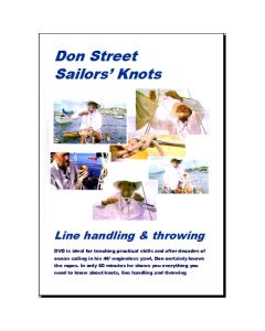 Don Street's Knots DVD