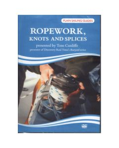 Ropework, Knots And Splices Dvd