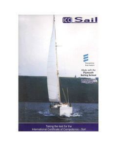 ICC Sail - Taking the Test for the International Certificate of Competence - Sail