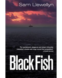 Black Fish (eBook, ePub)