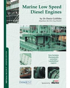 Marine Engineering Practice Volume 2 Part 17 - Marine Low Speed Diesel Engines