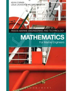 Reeds Vol 1: Mathematics for Marine Engineers
