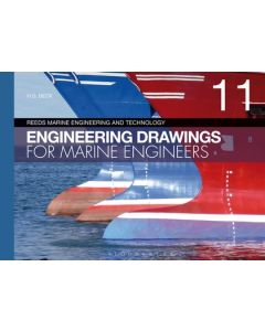 Reeds Vol 11: Engineering Drawings