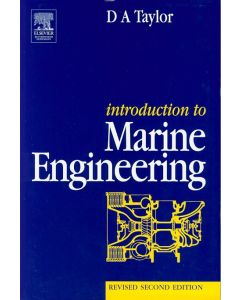 Introduction to Marine Engineering 2nd ed.