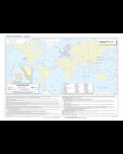 Emissions Regulations Map