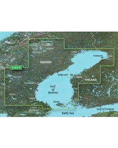 Garmin BlueChart g3 Vision - Gulf of Bothnia-Kalix-Grisslehamn (VEU047R)