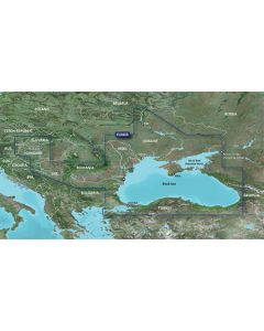 Garmin BlueChart g3 - Black Sea & Azov Sea (HXEU063R)