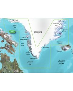 Garmin BlueChart g3 Vision - Greenland (VEU064R)