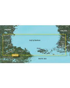 Garmin BlueChart g3 Vision - Gulf of Bothnia, South (VEU471S)