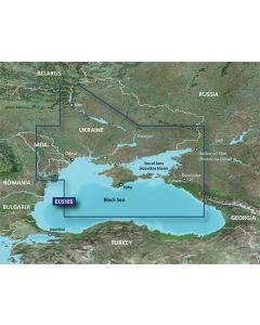 Garmin BlueChart g3 Vision - Dnieper River & Azov Sea (VEU510S)