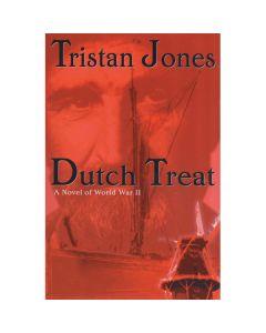Dutch Treat (A novel)