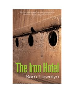 The Iron Hotel