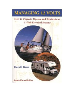 Managing 12 Volts 2nd Edition 2002
