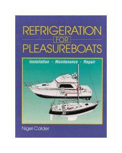 Refrigeration for Pleasureboats