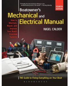 Boatowner's Mechanical & Electrical Manual (4th Edition, 2017)