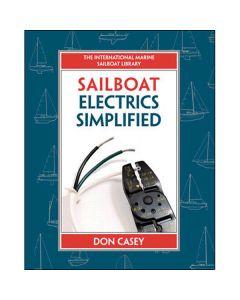 Sailboat Electrics Simplified