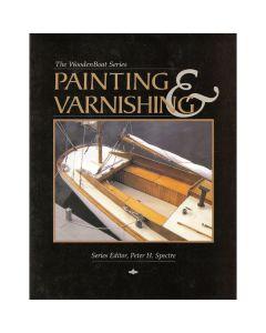 Painting & Varnishing