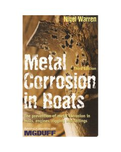Metal Corrosion in Boats 3rd ed.