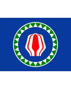 Bougainville Courtesy Flag