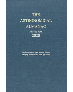 The Astronomical Almanac 2020