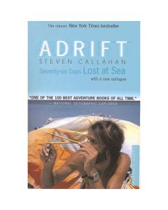 Adrift - 76 Days Lost at Sea