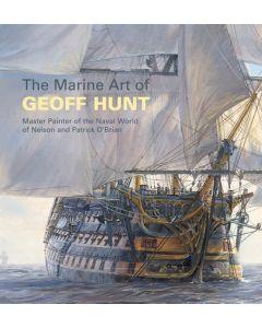 The Marine Art of Geoff Hunt