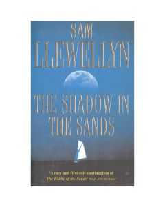 The Shadow in the Sands