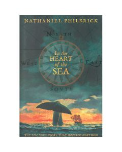 In the Heart of the Sea (Pb)