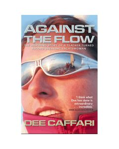 Against The Flow [Paperback]