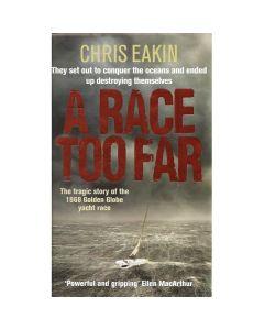 A Race Too Far (Hardback)
