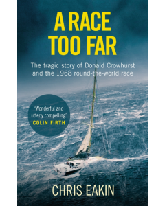 A Race Too Far (Paperback)