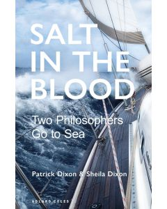 Salt in the Blood [PRE-ORDER]