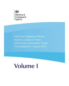 Merchant Shipping Notices, Marine Guidance Notes and Marine Information Notes