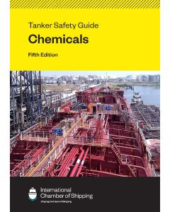 Tanker Safety Guide (Chemicals) (eBook)