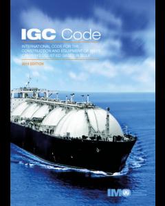 IGC Code