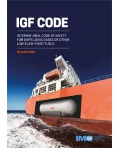 IGF Code (2016 Edition)