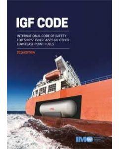 IGF Code
