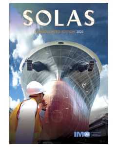 SOLAS - Consolidated Edition 2020