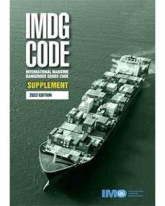 IMDG Code Supplement
