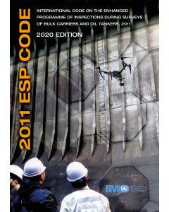 2011 ESP Code