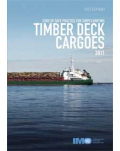 Code of Safe Practice for Ships Carrying Timber Deck Cargoes, 2011